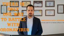 The Campaign of Battling with Coronavirus (One World For One World Campaign)