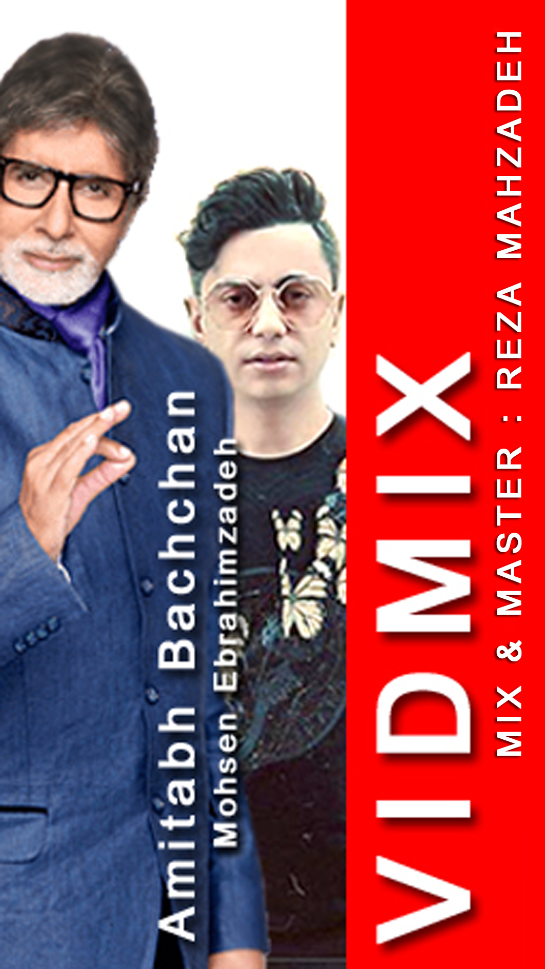 video_mix  bachan & ebrahim zadeh#